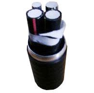 低烟无卤耐火阻燃铝合金电缆