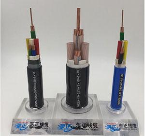 低烟无卤电力电缆WDZB-YJY22