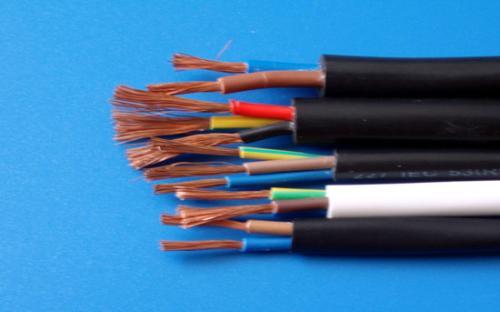 电线电缆发热
