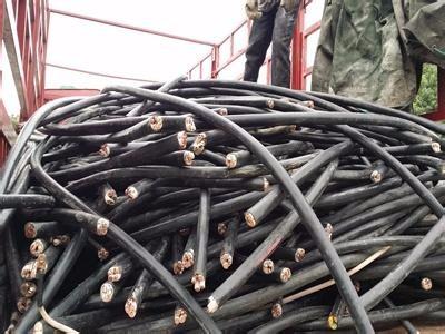 电线电缆氧化
